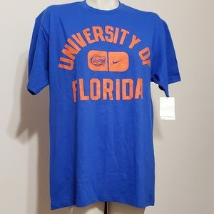 Nike University of Florida Gators tee